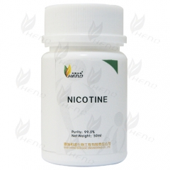99.5purity la nicotine