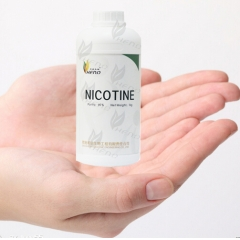 nicotine pure de 900mg/ml