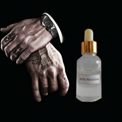 nicotine pure 10ml