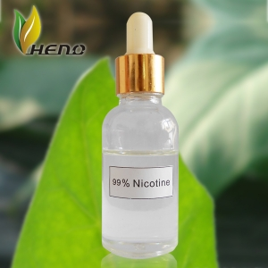 pure nicotin 20ml