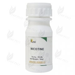 nicotine pure 20ml