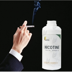 nicotine pure 950mg/ml